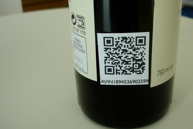 QRpedia creates multilingual QR codes for Wikipedia articles