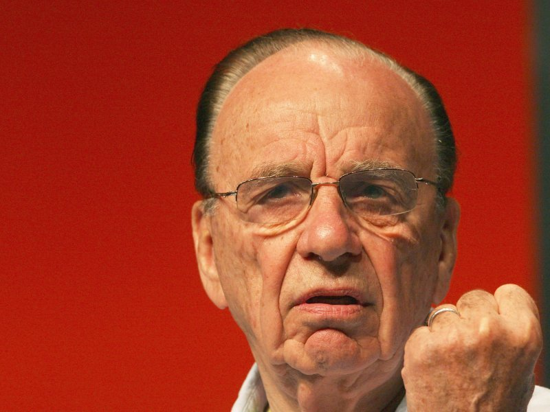 "Rupert Murdoch on MySpace: ""We screwed up in every way possible"""