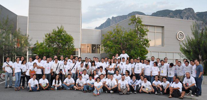 SWMTY Why Monterrey, Mexico Needed A Startup Weekend