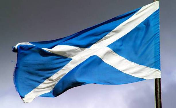 Scotland seeks support from Westminster in its bid for .Scot top-level domain
