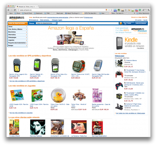Screen Shot 2011 09 14 at 03.20.15 520x484 Amazon Launches in Spain