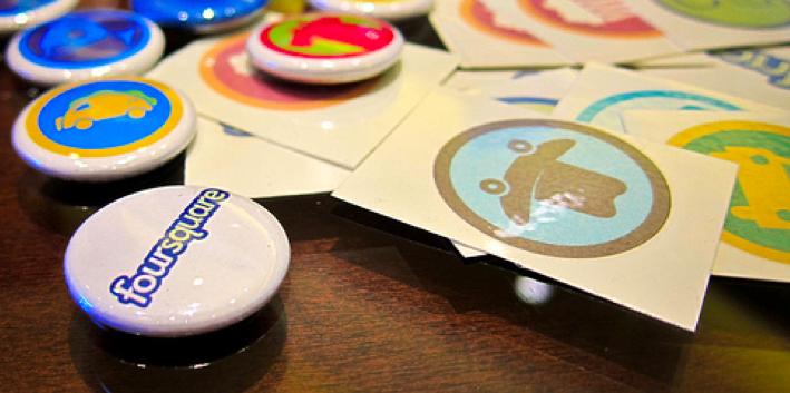 Foursquare Hits 1 Billion Check-Ins [Video]