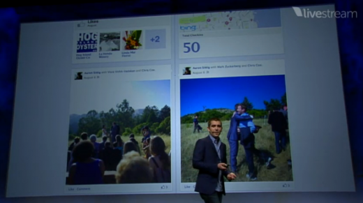 Screen Shot 2011 09 22 at 1.49.49 PM 520x291 The inspired story of Facebooks new Timeline