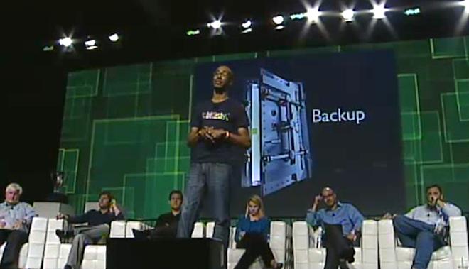 Bitcasa: Infinite storage comes to your desktop, but so do big questions