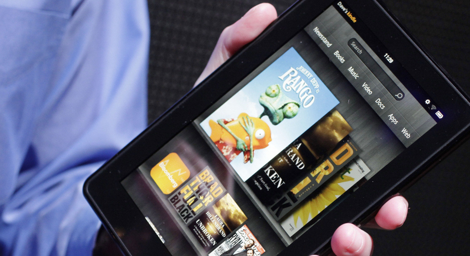 Amazon's Kindle event: Here's everything you need to know