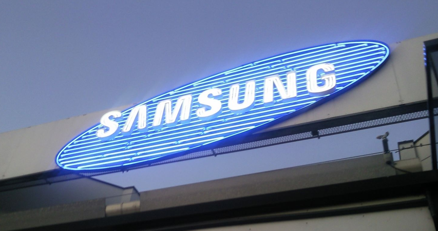 Samsung: We can't rely on Google, so we addressed Android IP issues on our own