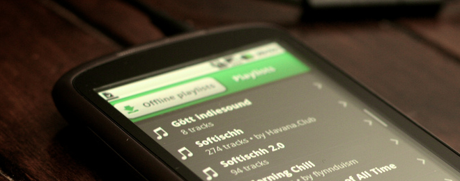Spotify rolls out 'Private Listening' mode to counter Facebook sharing complaints