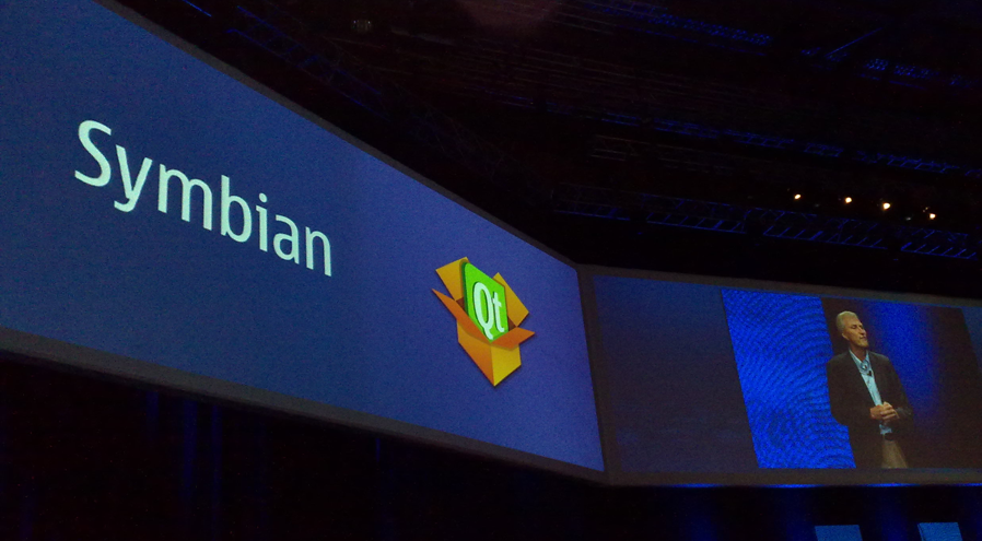 Symbian to live on to at least 2016 as Nokia closes outsourcing agreement