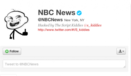 Screen shot 2011 09 09 at 3.03.27 PM 520x301 Hacked NBC Twitter account sending out false reports of Ground Zero terrorist attack [Updated]