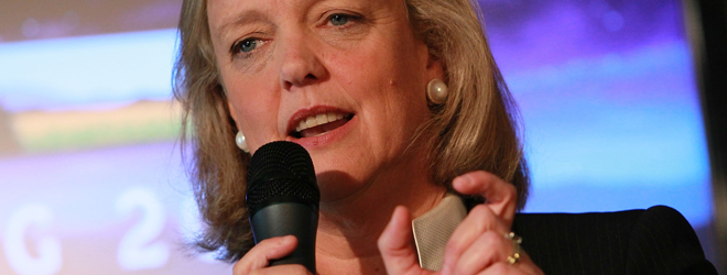 Report: HP board wants to replace Leo Apotheker with ex-eBay CEO Meg Whitman