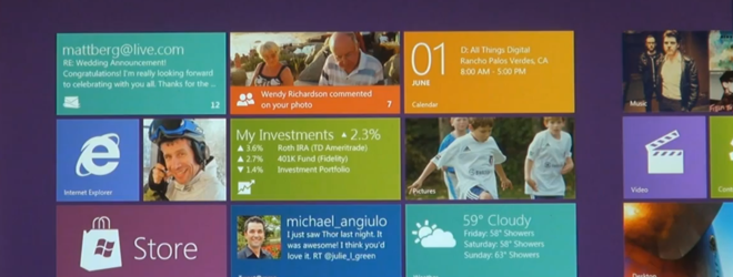 350 million units: A story about Windows 8 on tablets