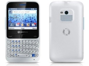 Vodafone 555 Blue 300x225 Vodafone partners with Facebook to launch its 'Facebook Phone' in India