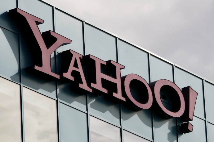 Aol and Yahoo reportedly in merger talks