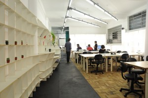aldeia 300x199 Eleven Latin American Co Working Spaces You Should Try Out