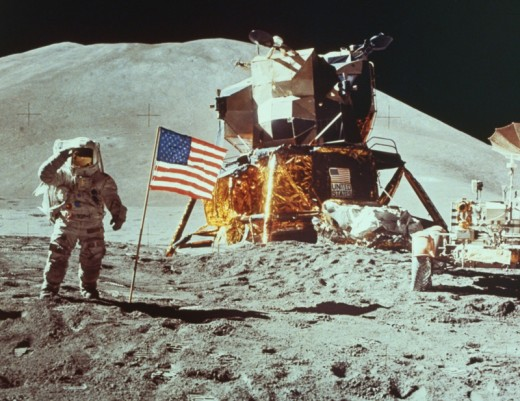 apollo 11 moon landing 4 520x401 Peter Thiel on how to solve 40 years of stagnation in Silicon Valley