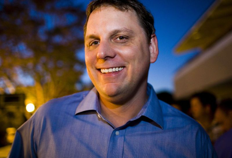 TechCrunch's Michael Arrington resigns to run $20 million VC fund
