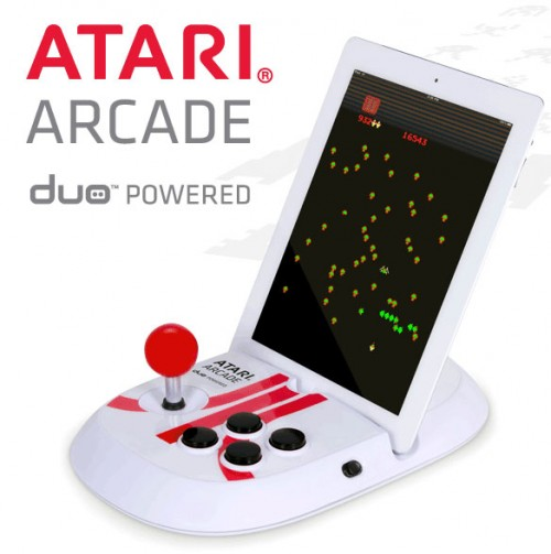 atari 500x503 Atari is making its own Arcade controller for the iPad