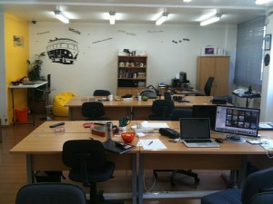beesoffice 300x225 Eleven Latin American Co Working Spaces You Should Try Out