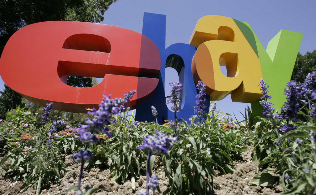 Mobile now accounts for over 10% of all sales on eBay UK