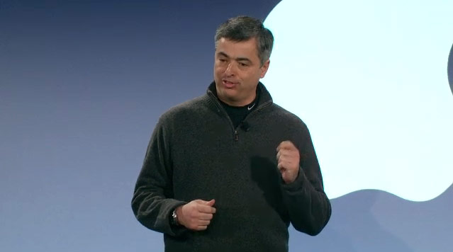 Apple CEO Tim Cook promotes Eddy Cue to breathe new life into iAd platform
