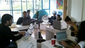 el 3er espacio 300x168 Eleven Latin American Co Working Spaces You Should Try Out