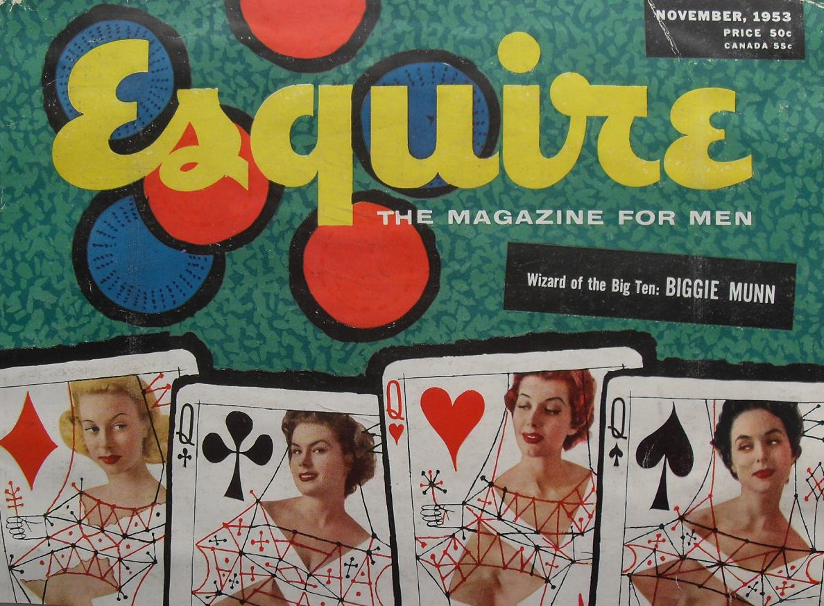 Amazon tipped to bring Esquire, Cosmopolitan and more to new tablet with Hearst deal
