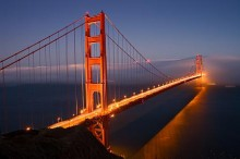 golden gate fog 220x146 Just launched: Grouper arranges blind group meetups over drinks in New York City