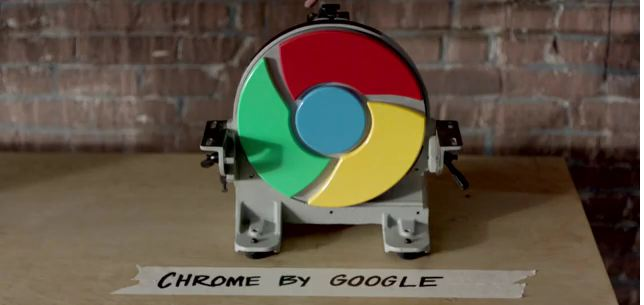 The latest, stable Chrome version fixes many of its OS X woes