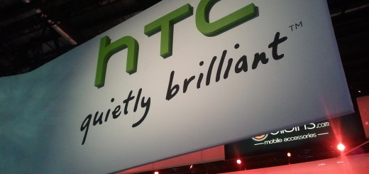 HTC confirms it is considering buying a mobile operating system