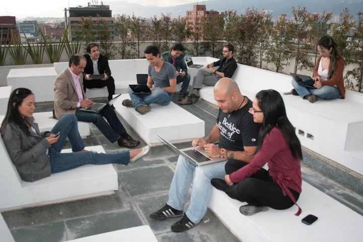Eleven latin american co working spaces you should try out for Space and co
