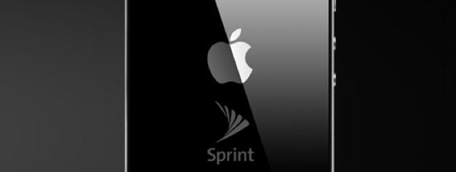 Sprint's lawsuit against AT&T hints that it will get the iPhone