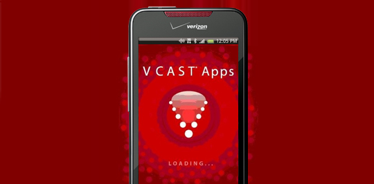 "Verizon to relaunch ailing Android app store as ""Verizon Apps"""
