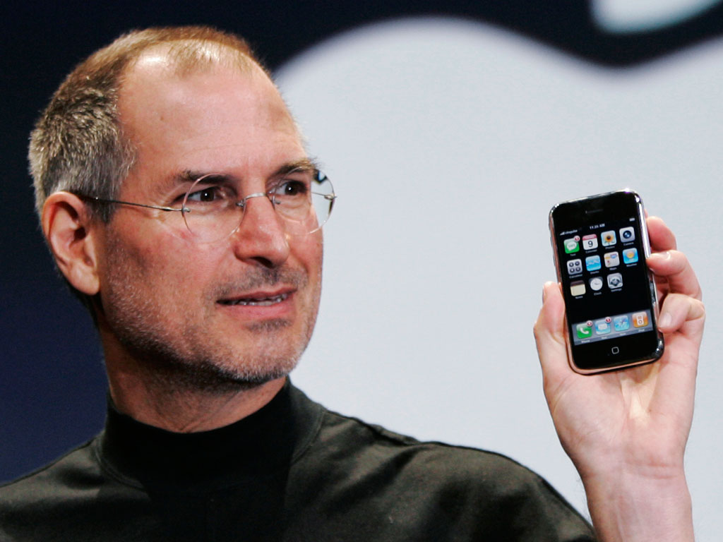 Last year, Steve Jobs tried (and failed) to defuse Samsung patent row
