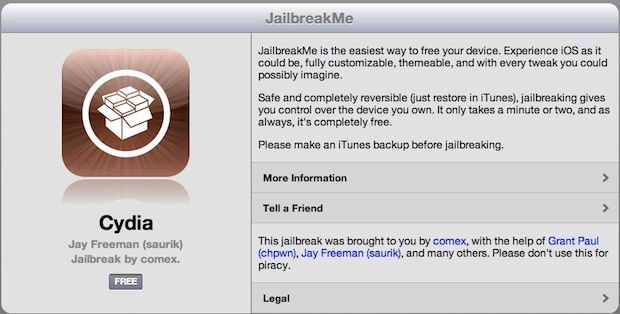 Jailbreaking: The community, the challenges and fighting Apple