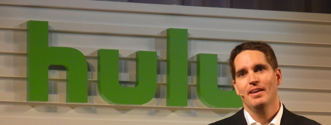 Departing Hulu CEO Jason Kilar announces Andy Forssell as acting boss at the video giant