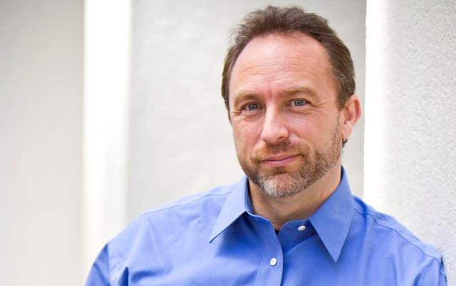 Wikipedia Co-founder Jimmy Wales heads up new London startup competition