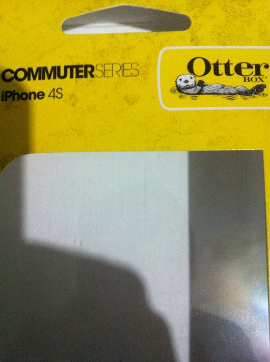 iPhone 4S name surfaces on new Otterbox case packaging [Updated]