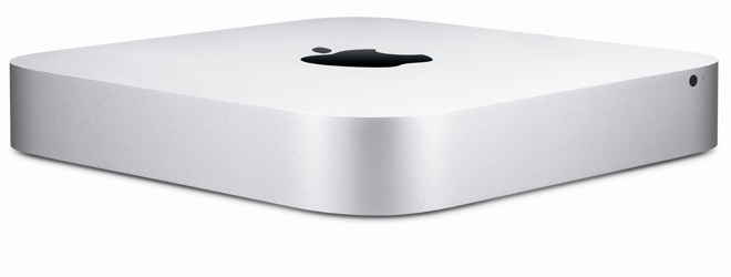Apple EFI firmware update 2.2 for Macbook Pro and 1.3 for Mac mini fixes Thunderbolt issues