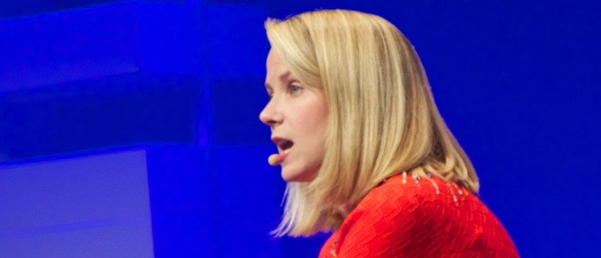 Man accused of posting over 20,000 abusive Twitter messages to Google's Marissa Mayer