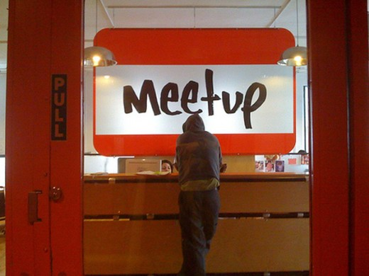 meetup 03 520x390 How to get beta signups for your startup in 9 steps