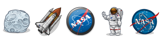 nasa Scavenger Hunts: How social media and mobile help deliver a successful marketing campaign