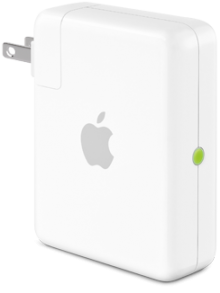 overview express 20080115 220x293 Apple reportedly readying new AirPort Express