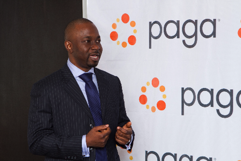 pagatayooviosu Paga aims to bring mobile money services to millions of unbanked Nigerians