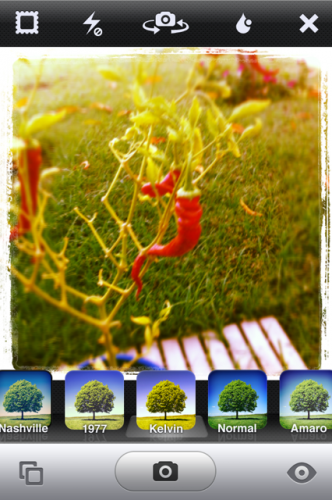 photo 32 332x500 Instagram 2.0 adds high res saving, revamped camera, real time filters and optional borders