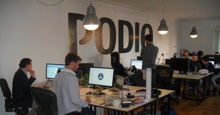 podio1 Something is rocking in the state of Denmark: Why Copenhagen is a startup city to watch