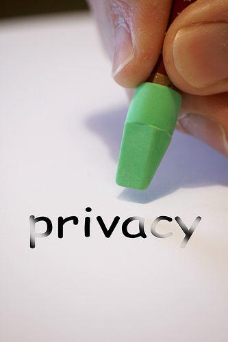 privacy Do we really care about our online privacy?