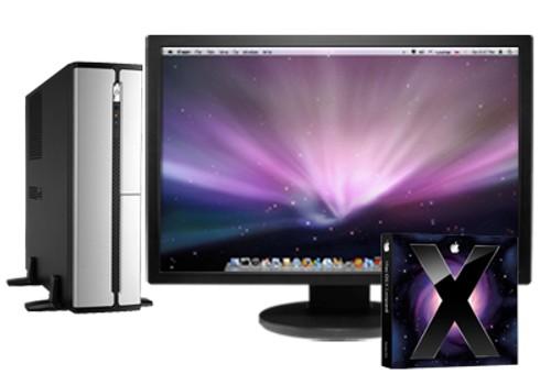 Apple gets ban on Psystar Mac clones upheld