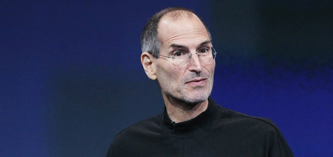 Apple's rise from being nearly bankrupt to market leader under Steve Jobs