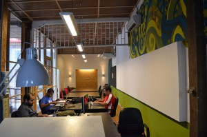 thecascostation 300x199 Eleven Latin American Co Working Spaces You Should Try Out