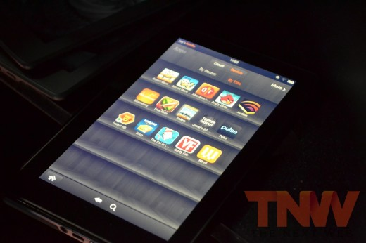 tnw17 520x346 Hands on with Amazons new Kindle e readers and Kindle Fire tablet [High Res Images]